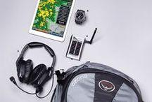 Gadgets / Cool, fun gadgets for pilots.