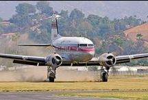 Twin Engine Aircraft / Everything from piston twins to full-fledged jets.