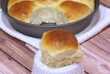 Bread Dough Ideas