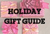 2016 Holiday Gift Guide / Our hottest toys for the Holidays!