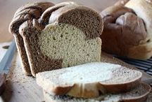 > Breads, Muffins, Rolls, Scones, Buns and more / All things bread and pastries / by Jacquelyn Boutall