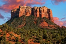 Arizona  / Capital is Phoenix / by Claudia Shuey
