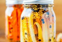 > Canning & Perserving / Canned, Freeze dried etc. / by Jacquelyn Boutall