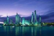 Bahrain / Capital is Manama / by Claudia Shuey
