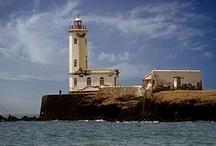 Cape Verde / Capital is Praia / by Claudia Shuey