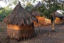 Burkina Faso / Capital is Ouagadougou / by Claudia Shuey