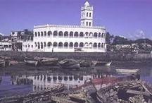 Comoros Island / Capital is Moroni / by Claudia Shuey