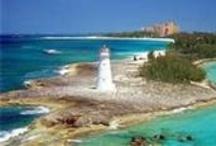Bahamas / Capital is Nassau / by Claudia Shuey