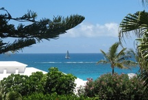 Bermuda / Capital is Hamilton / by Claudia Shuey