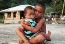 American Samoa / Capital is Pago Pago / by Claudia Shuey