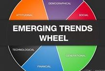 Trends - Look into my Crystal Ball! / Annual Trends in Marketing and Business