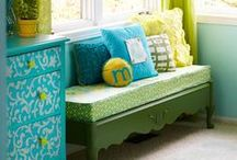 H: DIY Home Projects / by Jacquelyn Boutall