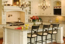 Kitchen / by Susie Combee