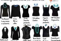 Outfit ideas / by Jaime Parker-Center