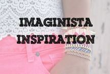 Imaginista Inspiration / Use these vision boards for inspiration to create unique and trendy jewelry designs.