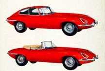 Cars I've Had / by Susie Combee