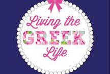 Valdosta State Greek Life / by Valdosta State University