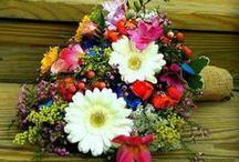 Florals (Wedding) / by Jami Martin