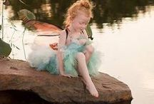 Flower girls//Ballet // Tutu // Tulle / All kinds of flower girls tutus -ballet dresses