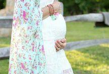 Maternity life