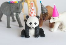 Party Ideas and Inspiration /
