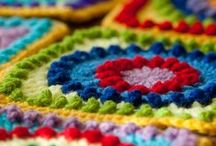 Crafty... Crochet, Knit