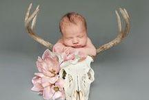 Kiernan newborn photos