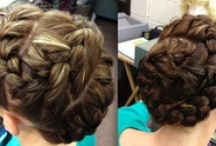 Hair / by Staci Cousert