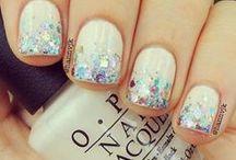 Nails / by Brittany Nichols