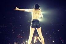 Taylor Swift / by Brittany Nichols
