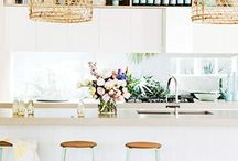 Kitchens / by Kate Nelson