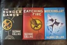 The Hunger Games / by Brittany Nichols