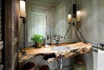 Architecture/ Interiors