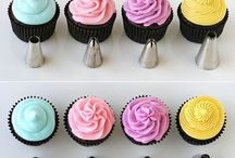 Cakes and Cupcakes / by Jody MacMullen