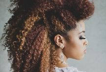 Perdiful / Inspirations, Tutorials & Tips for hair and beauty. / by Kizzie Ledbetter