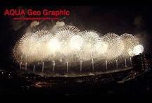 Fireworks Festival 花火大会 / Fireworks Festival 花火大会