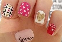 Nail Art / Nail Designs for any occasion.