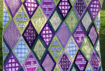 Crazy Quilting Style / by Shelley Gentry
