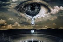 Tears / by Lou Ann Laughlin