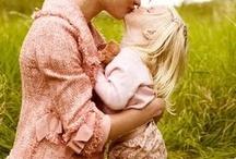 A Mother's Love / by Lou Ann Laughlin