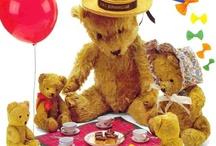 My Friend Teddy / by Lou Ann Laughlin