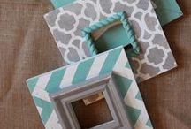 Crafty Things / by Brittany Nichols