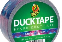 Duck Tape  / by OfficeSupply.com