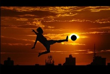 soccer / by Dani Hoagland