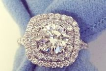 Put a ring on it / For my future husband...take note of these engagment rings (;