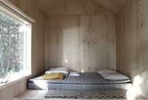Home: Day bed