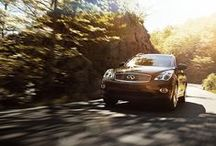 2014 Infiniti QX50 / The 2014 Infiniti #QX50 Luxury Crossover that redefines the EX37 with a bold approach, more standard equipment and up to a $5,900 price reduction across the lineup! This board contains pins of the amazing QX50.
