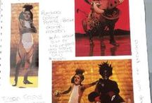 Timon Lion King Costume Ideas / Ideas for Lion King - Timon Costumes  Disney Lion King JR Maya and Lanah