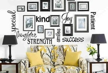 Fabulous Frames / Frame layout and design ideas / by Someone in Heels