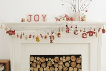 Holiday Decorations / by Abby Farnham